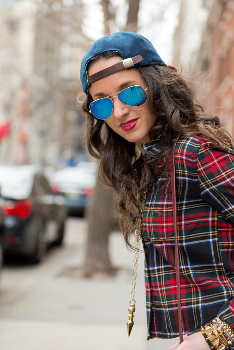 The Village Vogue | A Fashion and Lifestyle Blog by Eliza Higgins | Ray-Ban Sunglasses