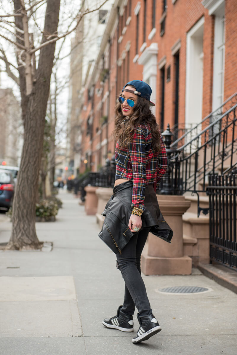 The Village Vogue | A Fashion and Lifestyle Blog by Eliza Higgins | Something New