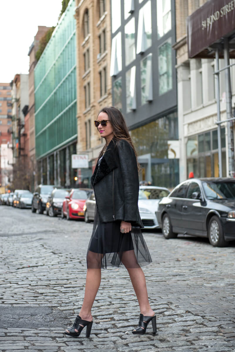 The Village Vogue | A Fashion and Lifestyle Blog by Eliza Higgins |Take on Tulle