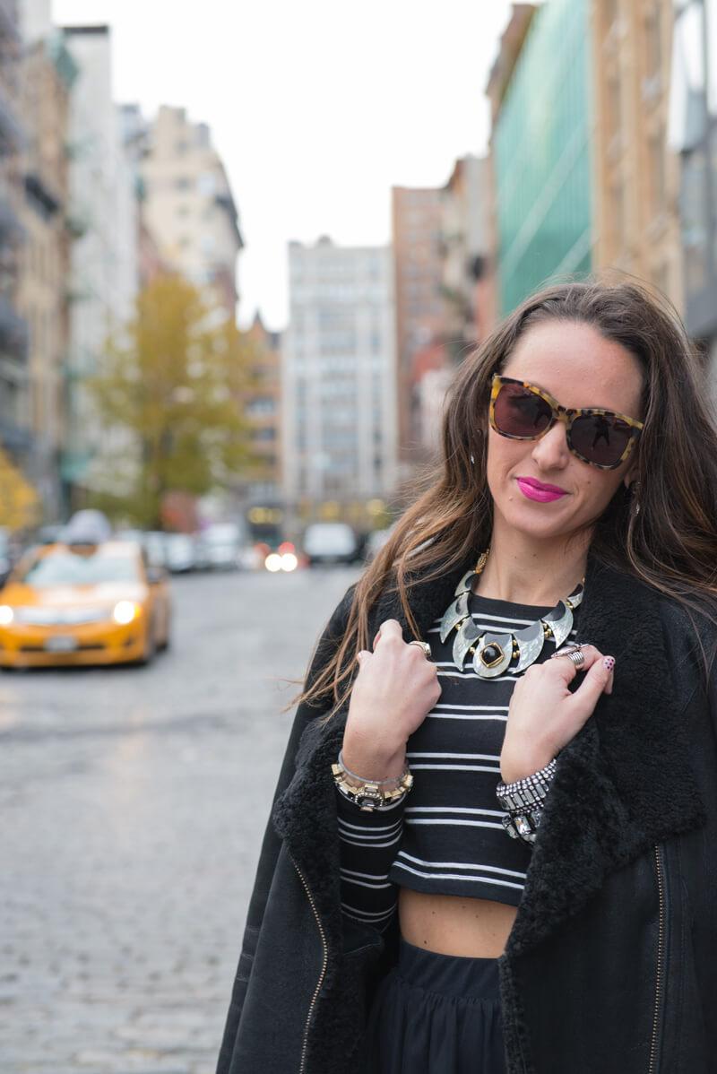 The Village Vogue | A Fashion and Lifestyle Blog by Eliza Higgins | Karen Walker Sunnies