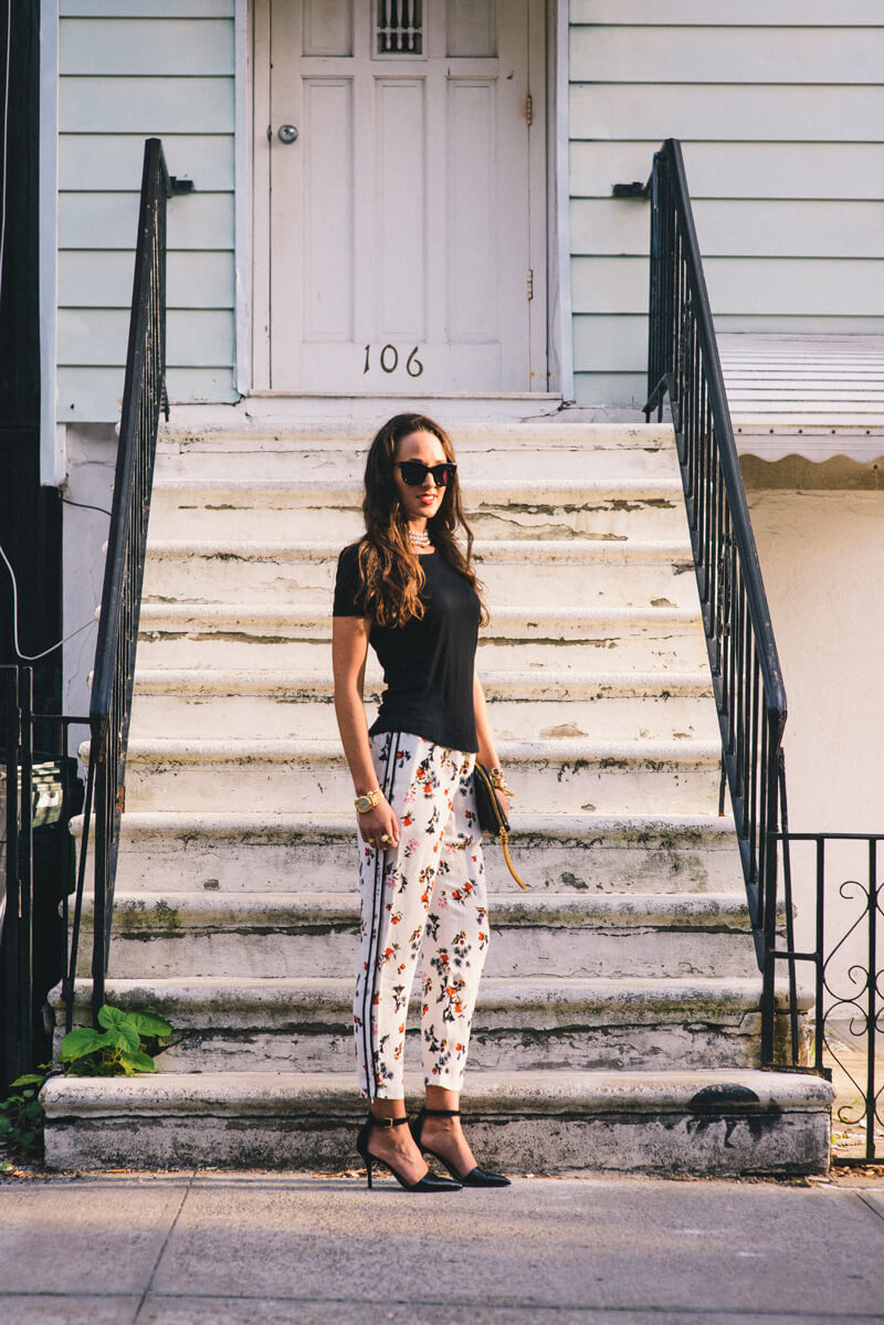 The Village Vogue - A Fashion and Lifestyle Blog by Eliza Higgins