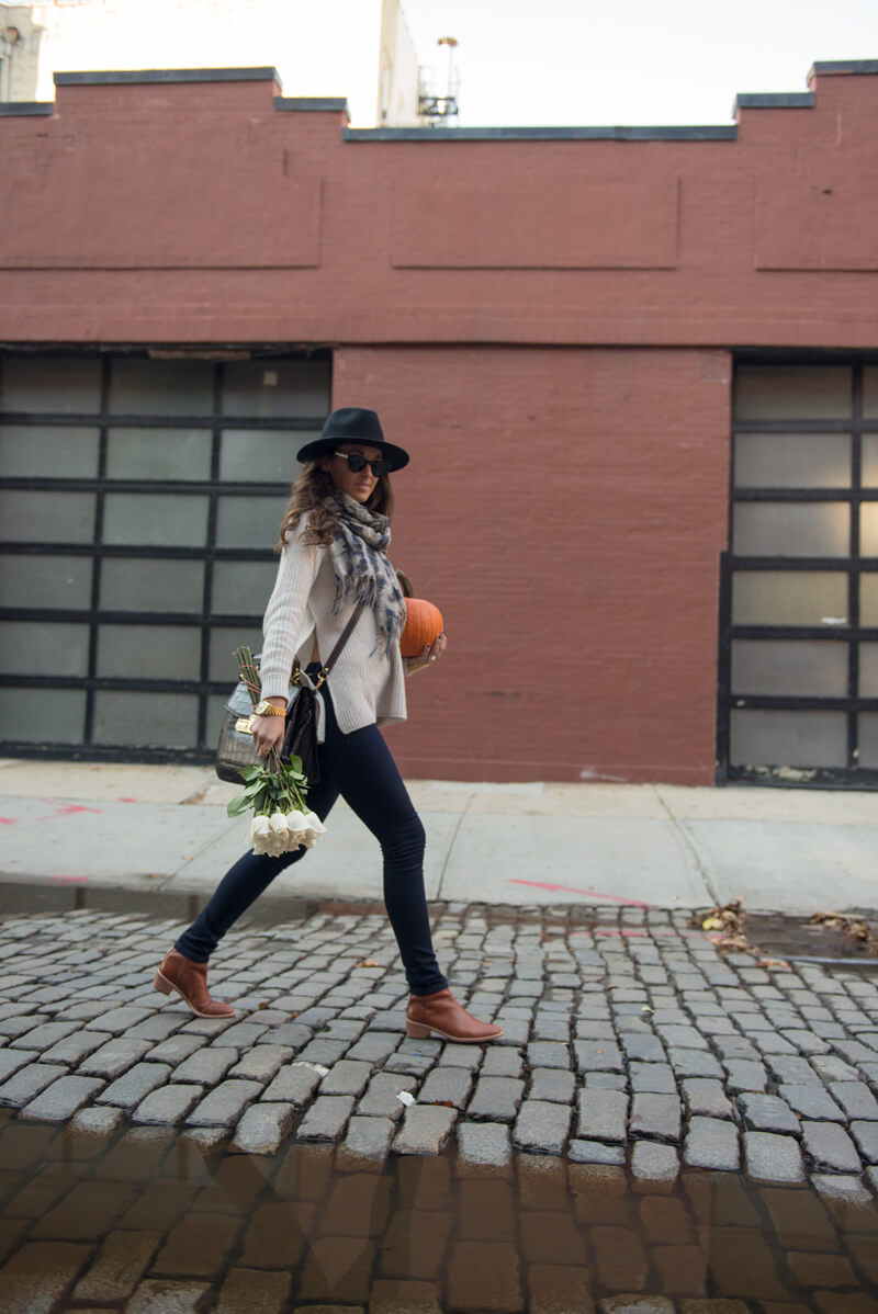 The Village Vogue - A Fashion and Lifestyle Blog by Eliza Higgins - Feeling Fall