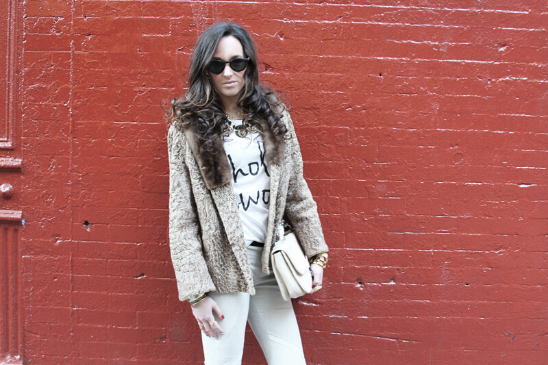 The Village Vogue - A Fashion and Lifestyle Blog by Eliza Higgins - Holy Swoon