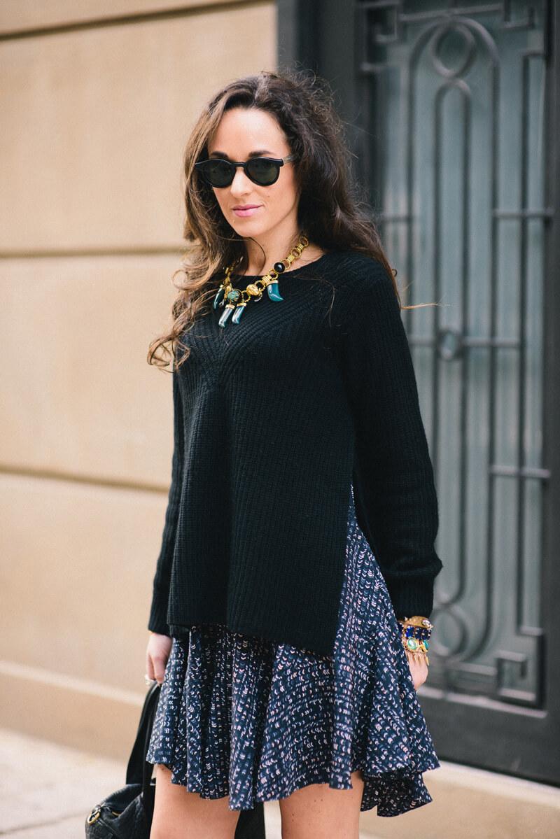 The Village Vogue - A Fashion and Lifestyle Blog by Eliza Higgins - Moto Mood
