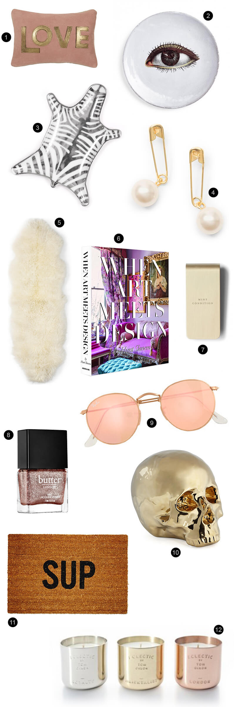 Gift Guide: Last Minute Holiday Gifts