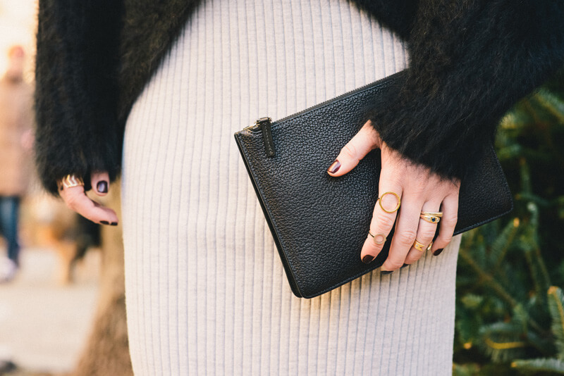 The Village Vogue - A Fashion and Lifestyle Blog by Eliza Higgins - A How To In Sweater Dressing