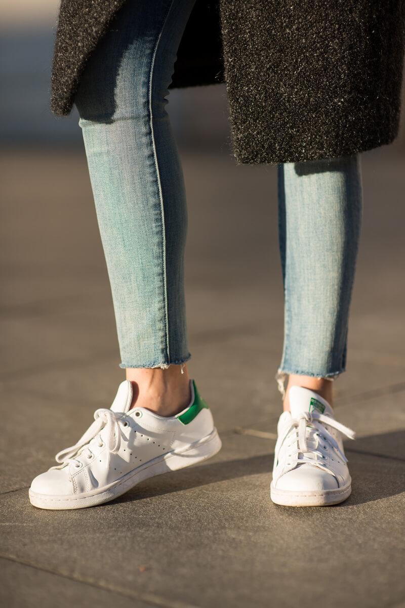 The Village Vogue - Adidas Stan Smith Sneaks