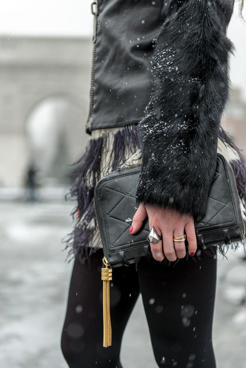 The Village Vogue - Winter Wonderland