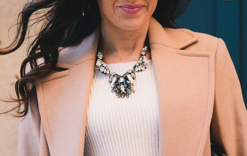 The Village Vogue - Rada Necklace