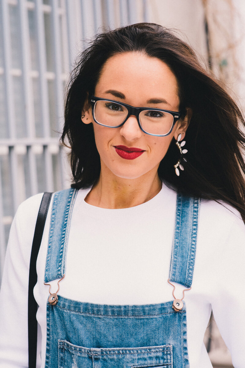 The Village Vogue - Warby Parker Glasses