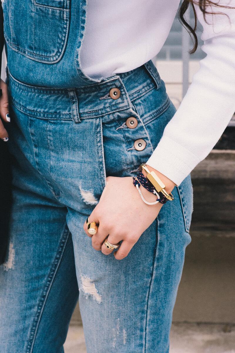 The Village Vogue - Miansai Bracelets