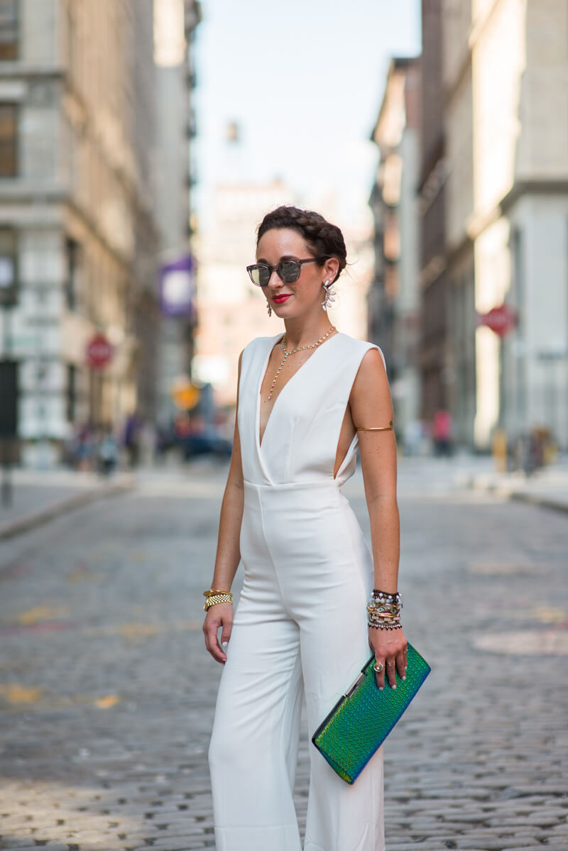 The Village Vogue - The Rules Of Fashion