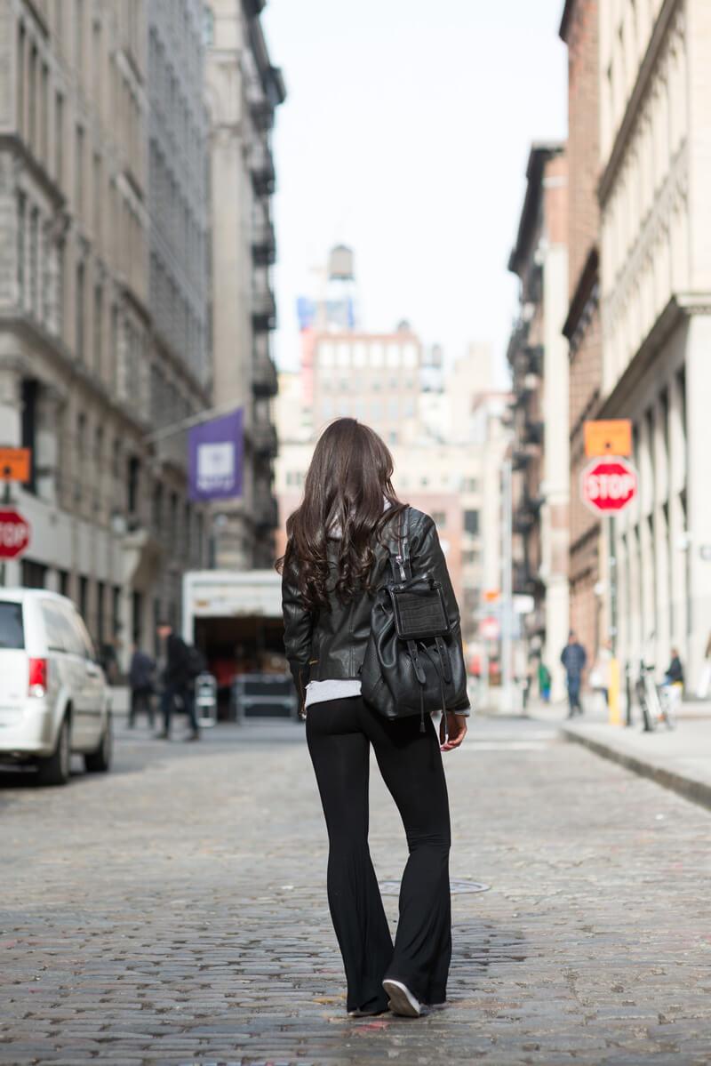 Sk8er Girl   thevillagevogue.com