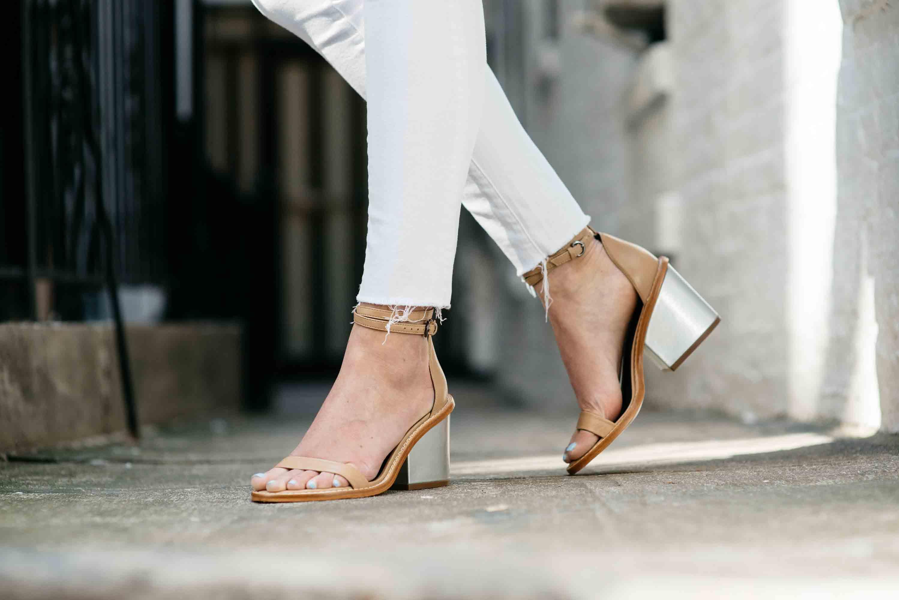 Tibi Shoes | thevillagevogue.com