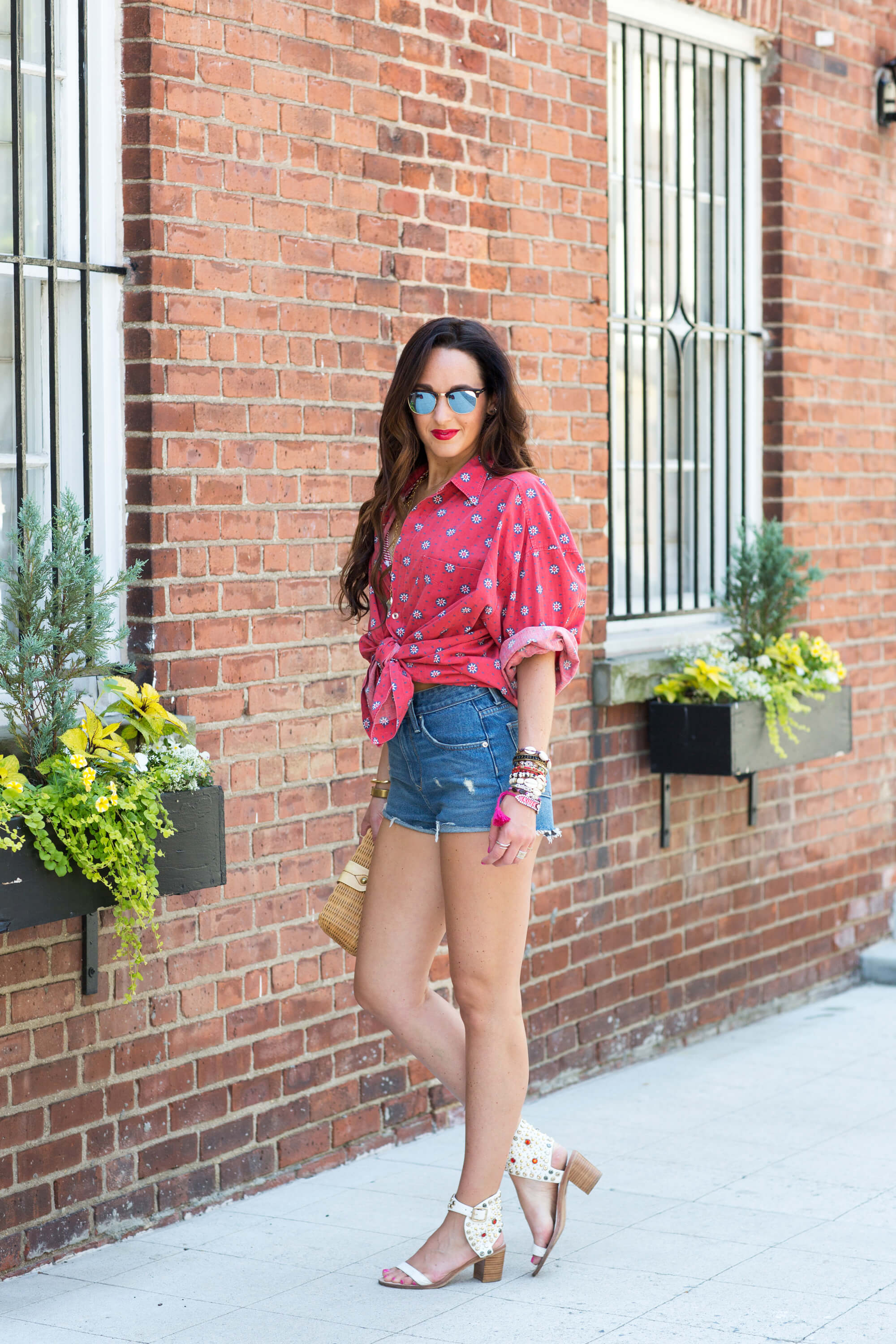 What to pack this July 4th | thevillagevogue.com