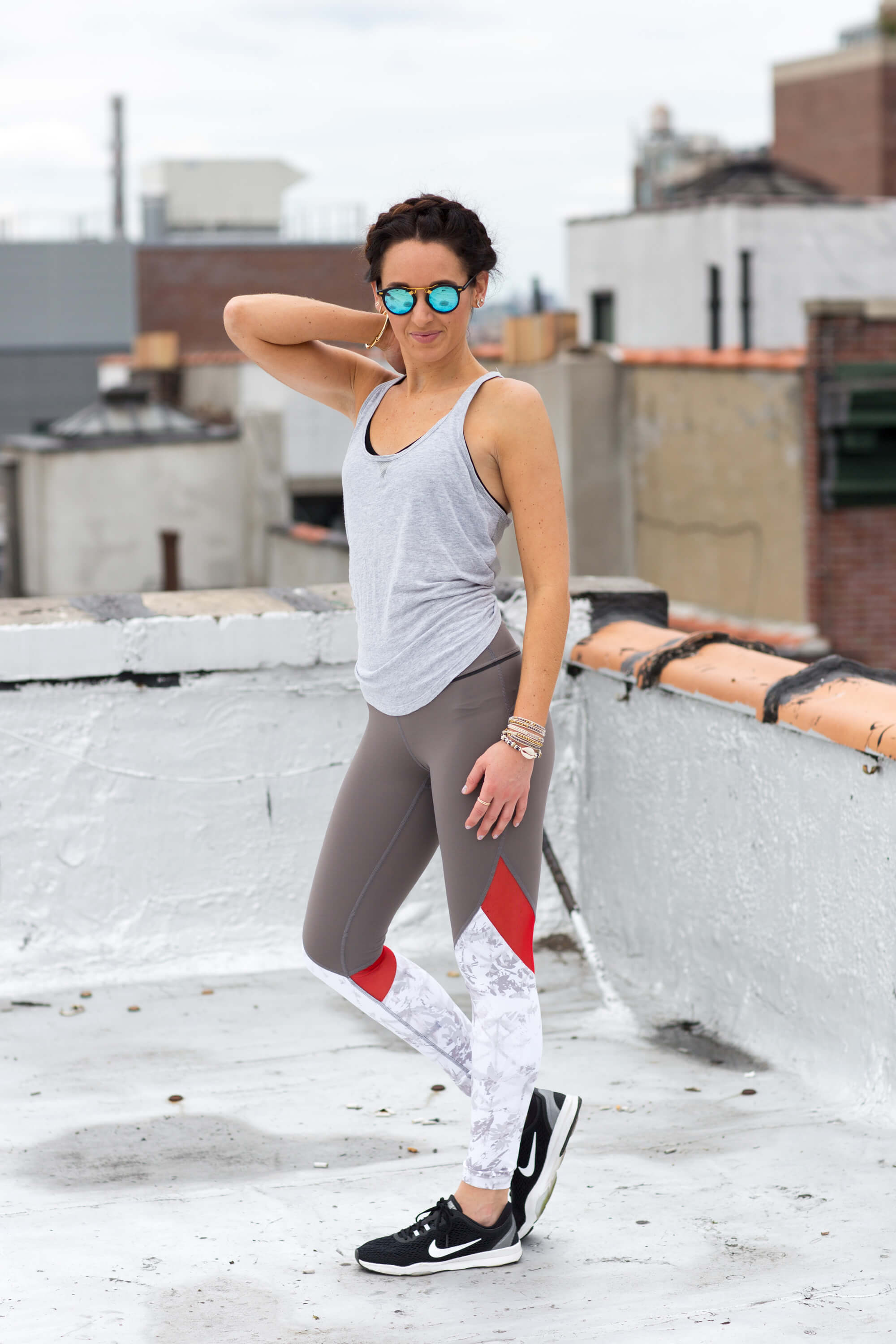 The activewear brand that you NEED to know about: Alala | thevillagevogue.com