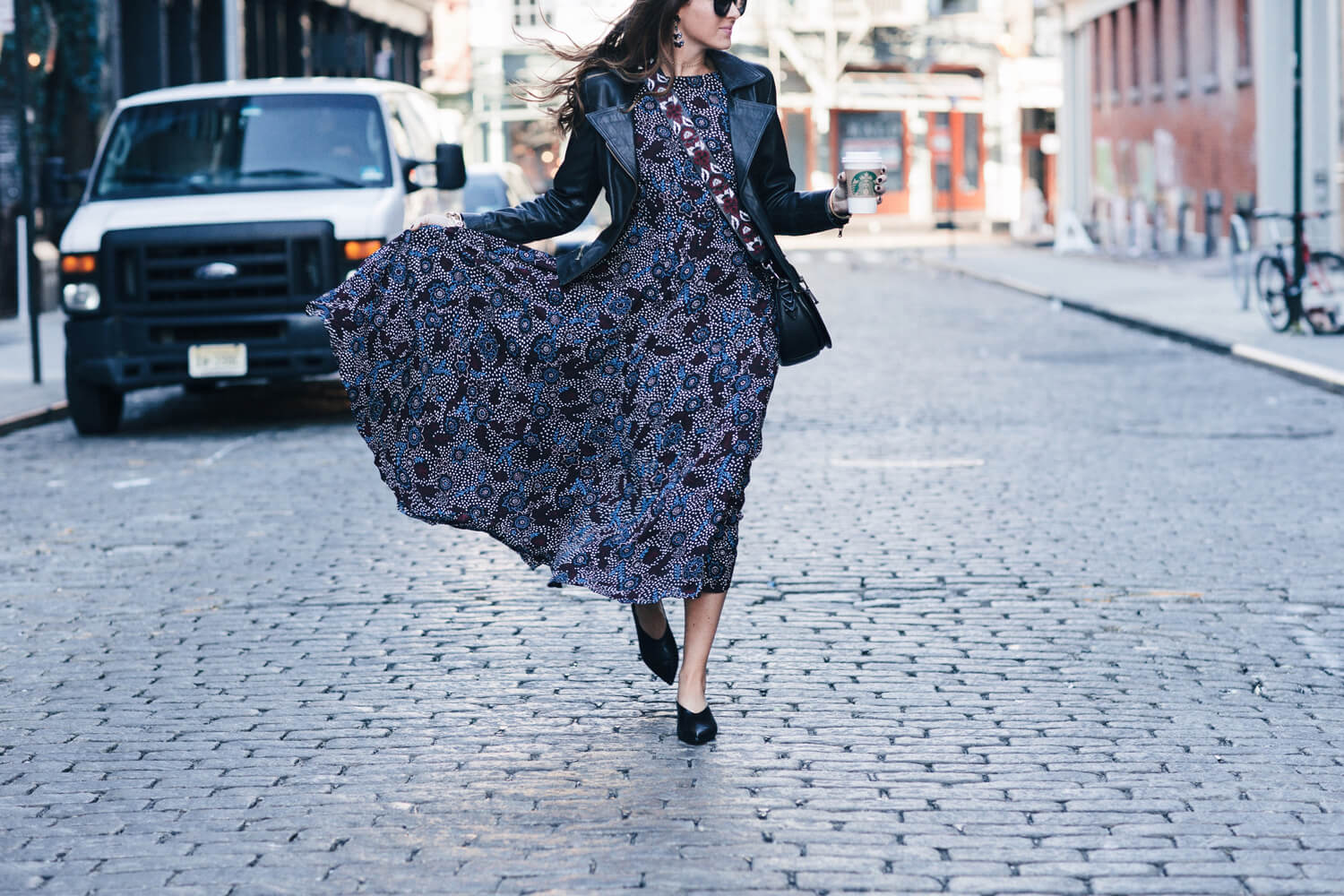 The Best Dress Ever | thevillagevogue.com