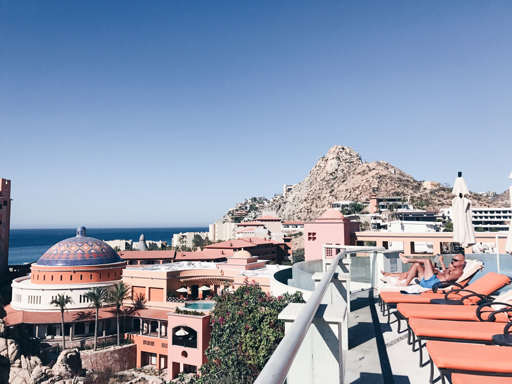 Travel Guide: Cabo, Mexico