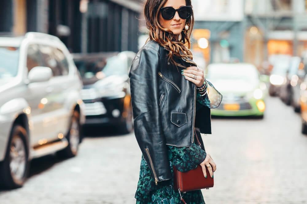 The Perfect Flirty Dress   elizahiggins.com