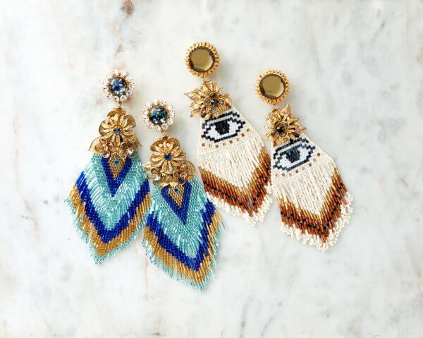 Frine Earrings
