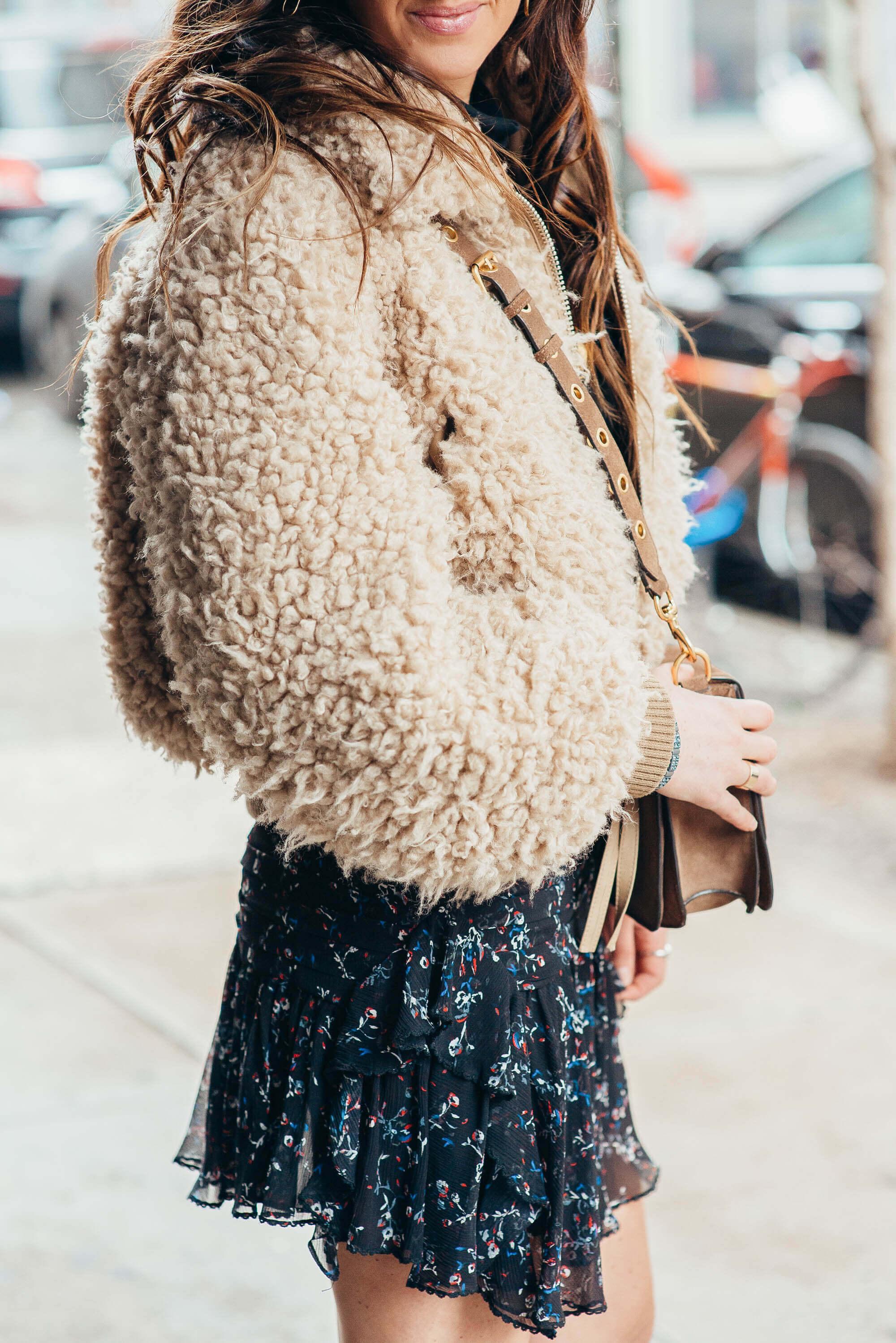 Style Favorite: Frilly Skirts | elizahiggins.com