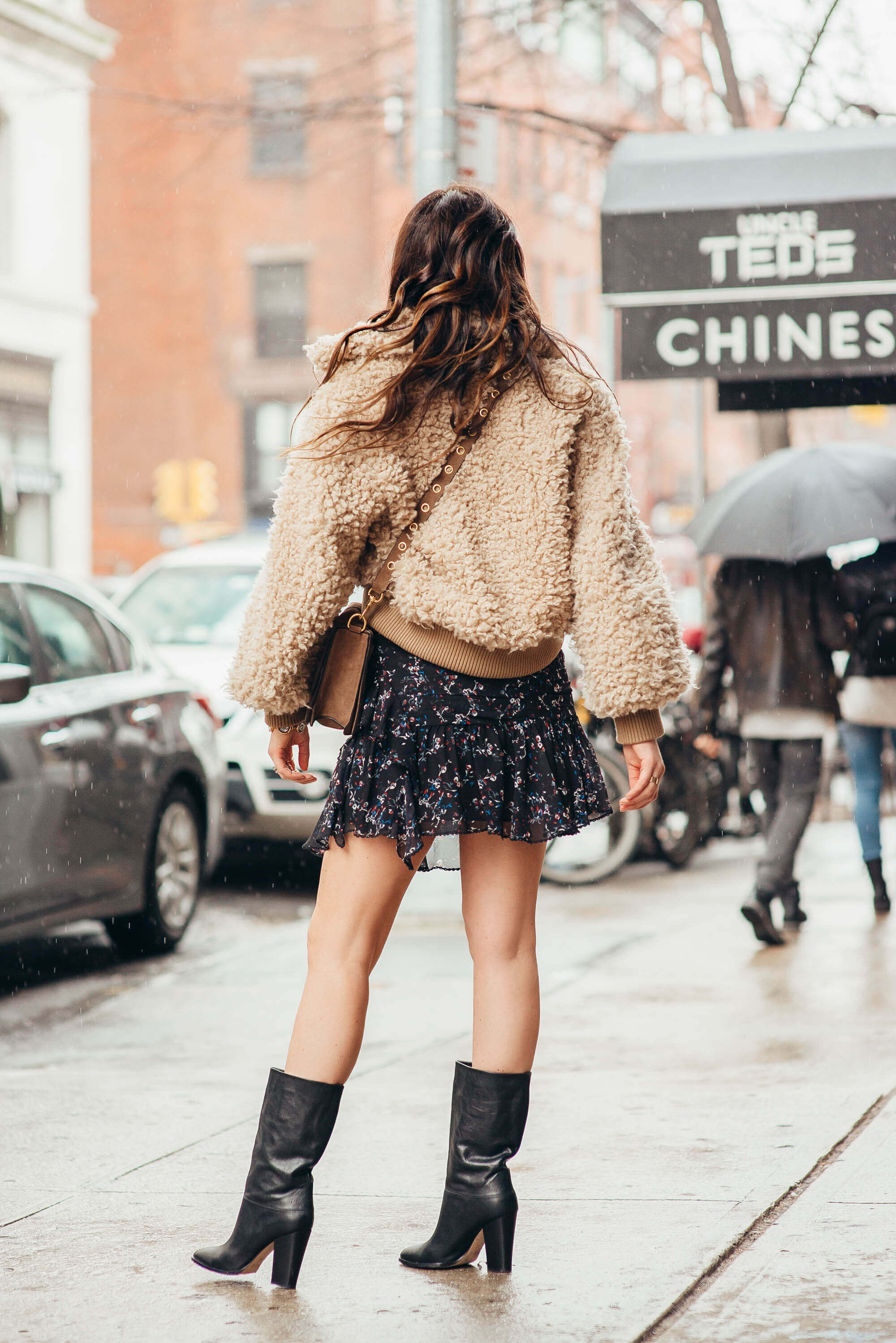 Style Favorite: Frilly Skirts   elizahiggins.com